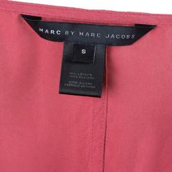 Marc by Marc Jacobs Coral Sleeveless Dress S