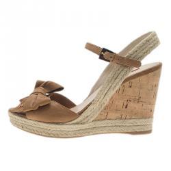 67045d512ab Buy Pre-Loved Authentic Prada Sport Sandals for Women Online | TLC