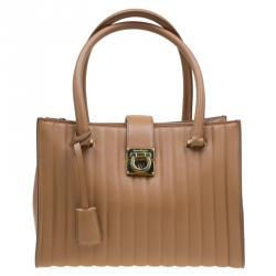 60f33ba352f7 Buy Pre-Loved Authentic Salvatore Ferragamo Totes for Women Online