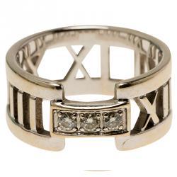 ea1e4dc0d Buy Pre-Loved Authentic Tiffany & Co. Rings for Women Online | TLC