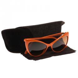 Tom Ford Orange Anastasia Cat Eye Sunglasses