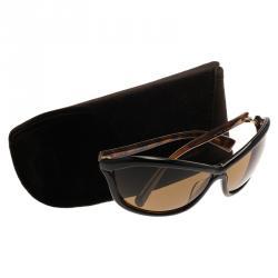 Tom Ford Tortoise Patek Sunglasses