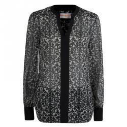 4d9894e68c284 Buy Zadig   Voltaire Sequin Jacket S 10201 at best price