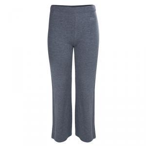 Baby Dior Grey Trackpants 6 Yrs