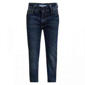 Burberry Children Indigo Dark Wash Denim Skinny  Jeans 6 Yrs