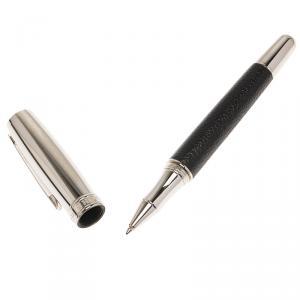 Chopard Black Resin and Palladium Il Classico Rollerball Pen