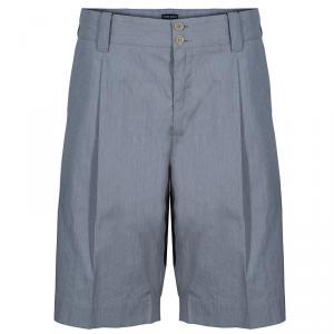 Dolce & Gabbana Men's Grey Shorts XL