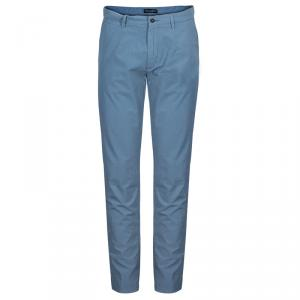 Dolce and Gabbana Grey Tailored Trousers S