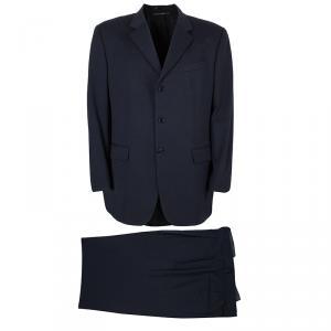 Gianfranco Ferre Mens Grey Suit XXL