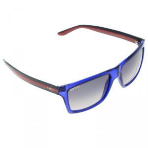 Gucci Blue GG 1013/S Square Sunglasses