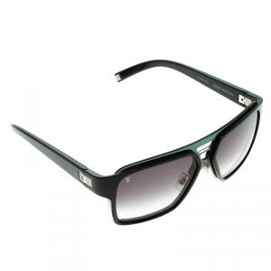 Louis Vuitton Black Z0361U Enigme Sunglasses