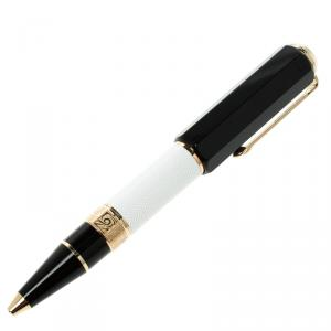 Montblanc Writers Edition William Shakespeare Special Edition Resin & Gold Plated Ballpoint Pen