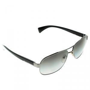 Prada Grey Tone SPR 52P Polarized Sunglasses