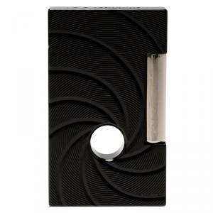 S.T. Dupont Black PVD Limited Edition James Bond Spectre 007 Lighter
