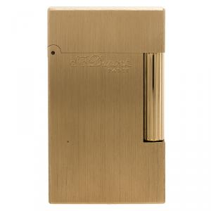 S.T. Dupont Gold-Plated Classic Lighter