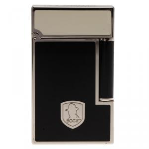 S.t. Dupont Black Limited Edition Bogie Lighter