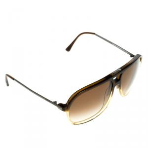 Tom Ford Brown TF 333 Damian Sunglasses