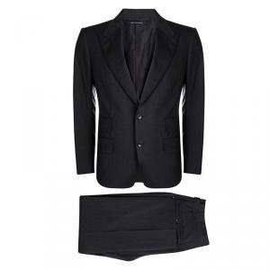 Tom Ford Grey Wool Suit M