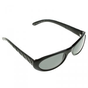 Chanel Black 5129Q Square Sunglasses