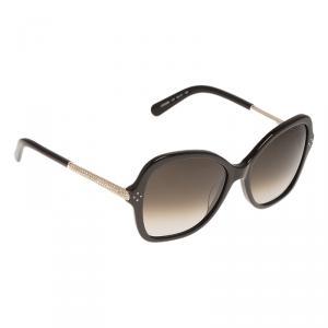 Chloe Brown CE658SR Square Sunglasses