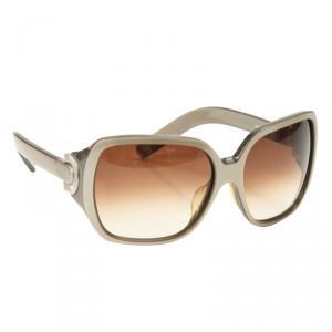 Chloe Beige Square CL 2173 A Sunglasses