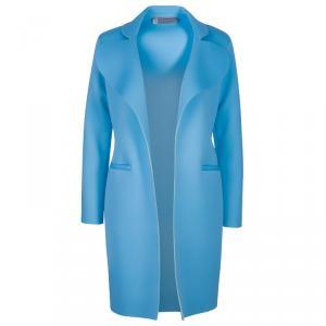 Essa Walla Baby Blue Neoprene Coat M/L