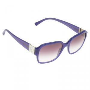 Giorgio Armani Blue 8022 Square Sunglasses