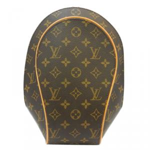 Louis Vuitton Monogram Canvas Ellipse Sac A Dos Bag