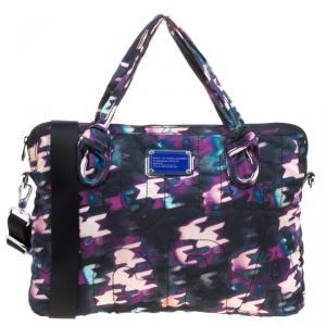 Marc By Marc Jacobs Multicolor Nylon Pretty 15 Laptop Bag