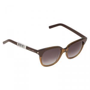 Saint Laurent Paris Colorblock 2YKHD Sunglasses