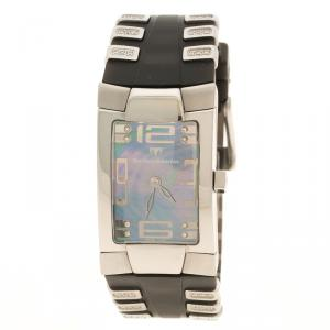 Technomarine Mother of Pearl Stainless Steel  Women's Wristwatch 24 mm