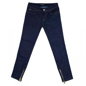 Tom Ford Blue Skinny Jeans S