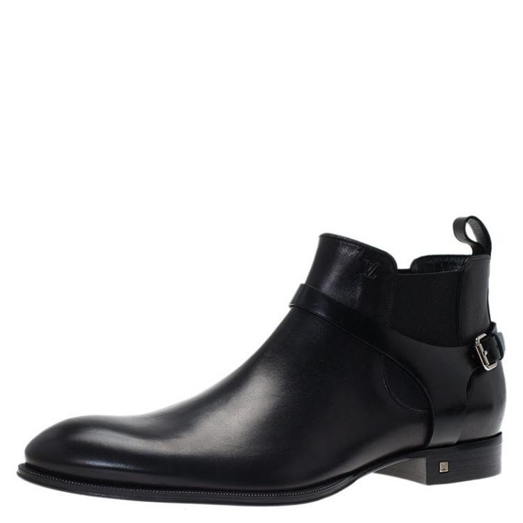 louis vuitton boots price