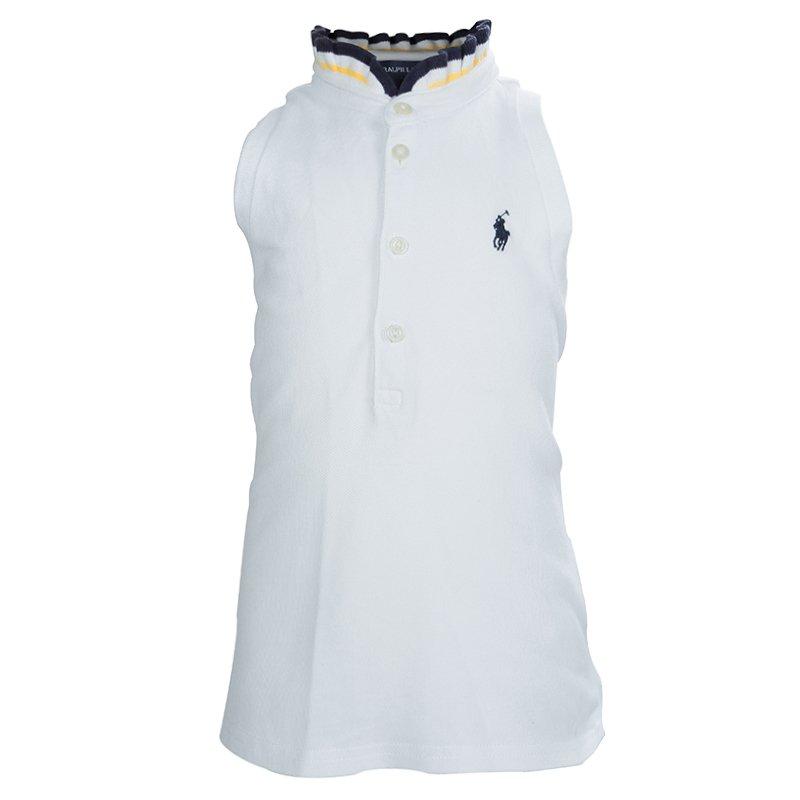 b9f6ac7c700c ... top quality cotton sleeveless polo t shirt 4 yrs. nextprev. prevnext  8650b edc12