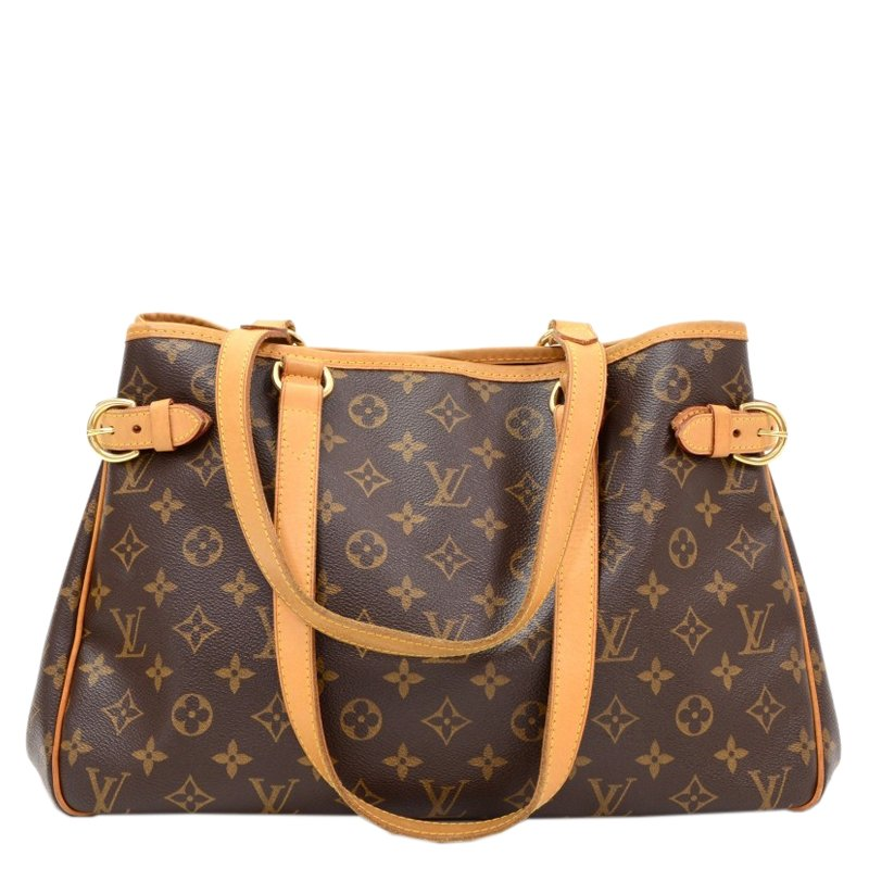 95b2f0964b49 ... Louis Vuitton Monogram Canvas Batignolles Horizontal Bag. nextprev.  prevnext