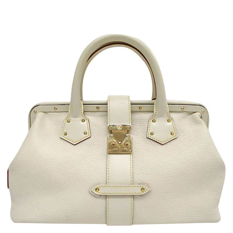 Louis Vuitton Suhali Lingenieux Leather Pm Handbag 1fz6I4E