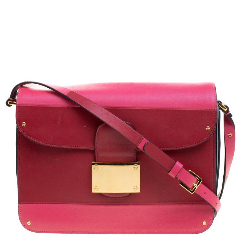 121754fc65 Valentino Multicolor Leather Rivet Shoulder Bag At Best Price Tlc