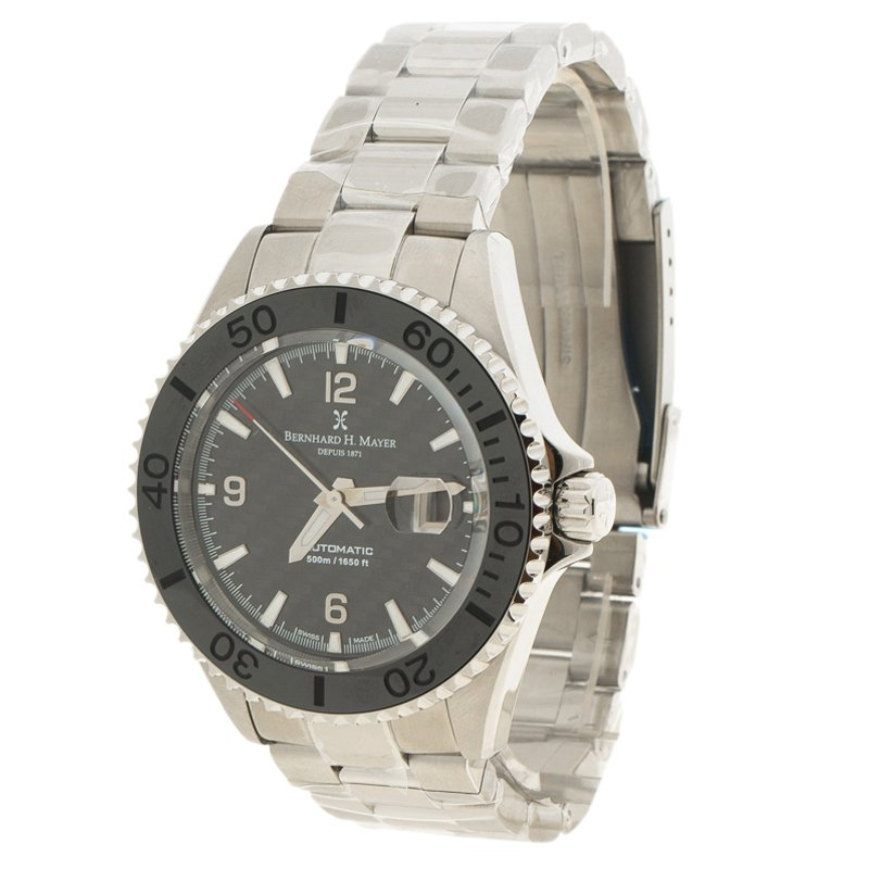 ead1dff91c1f5 إشتري ساعة يد رجالية برنارد اتش. ماير ناوتيكوس اوسترو اصدار محدود ...