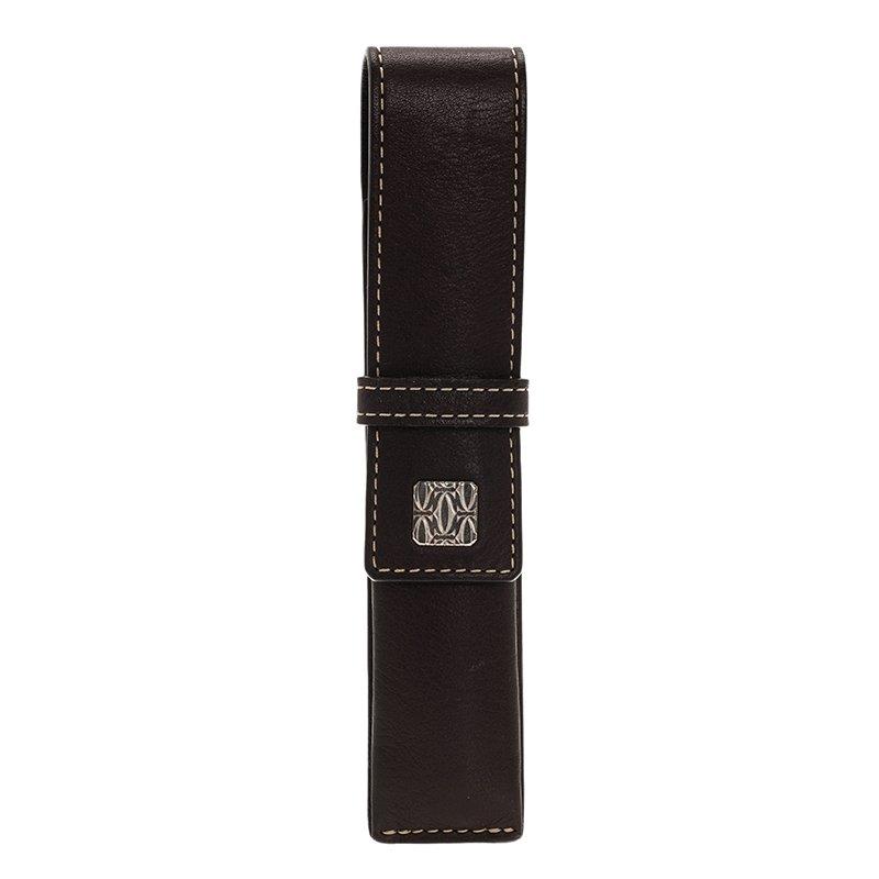 Cartier Leather Pen pouch