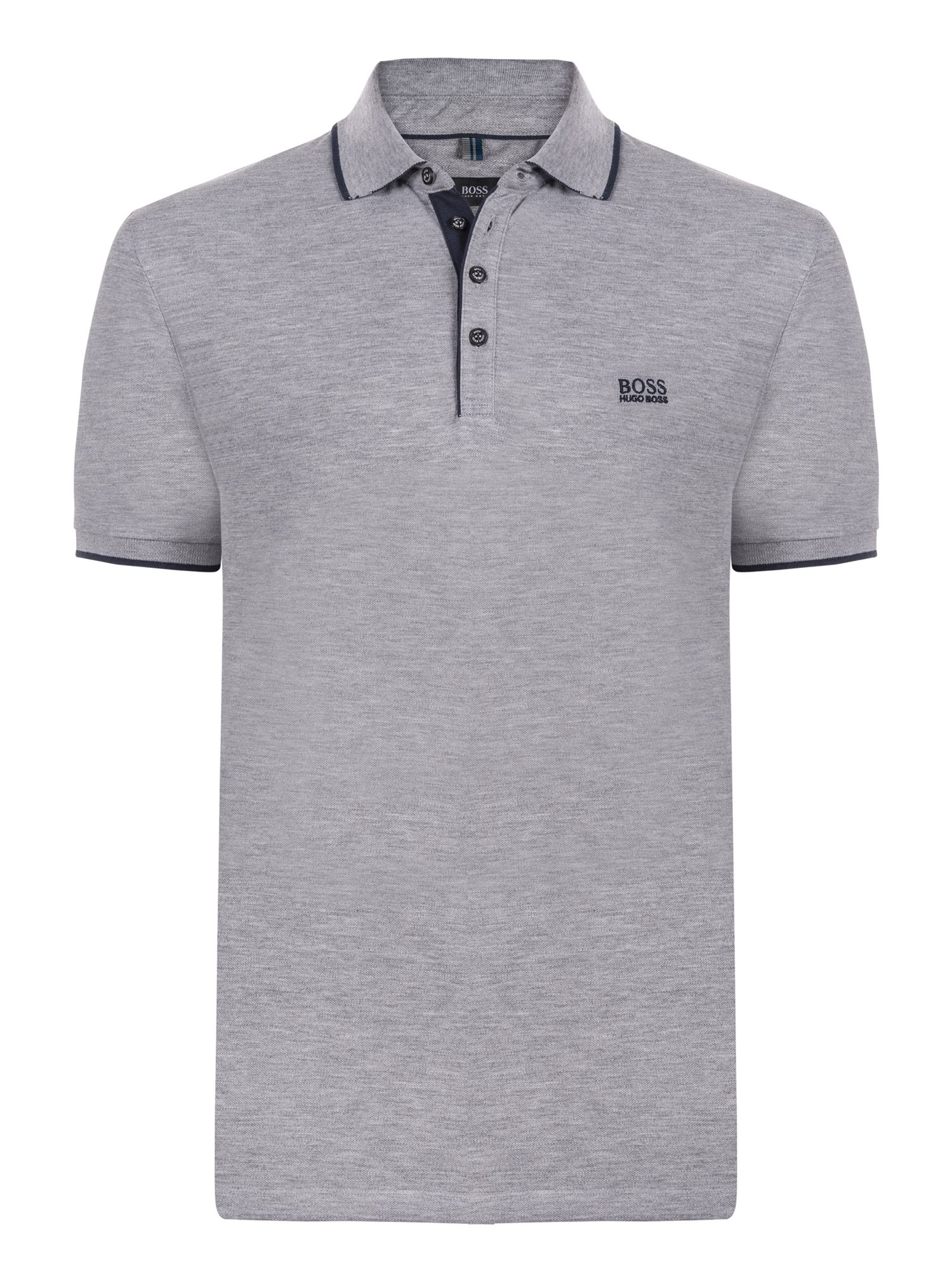 Hugo Boss Mens New Short Sleeve Polo T-shirt