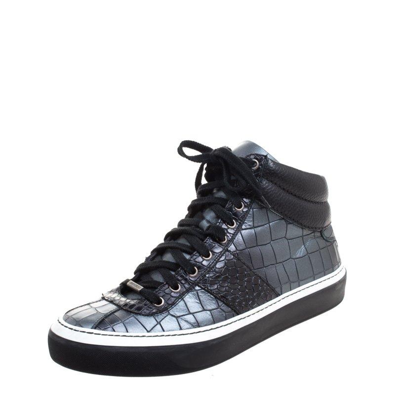 Top Sneakers Size 43 Jimmy Choo