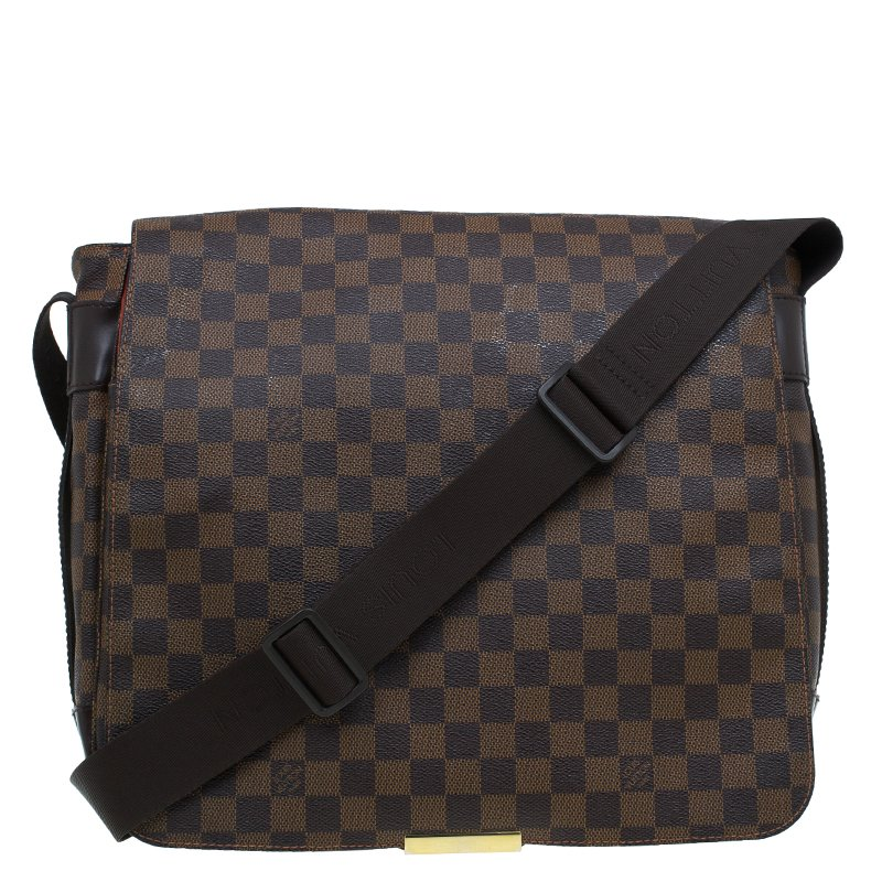 ... Louis Vuitton Damier Ebene Canvas Bastille Messenger Bag. nextprev.  prevnext 3f7dc00ee8284