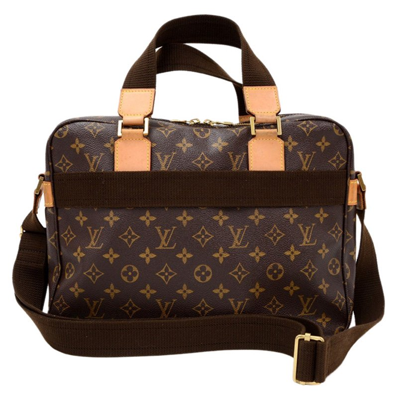 3e72145f64a63 ... Louis Vuitton Monogram Canvas Sac Bosphore Messenger Bag. nextprev.  prevnext