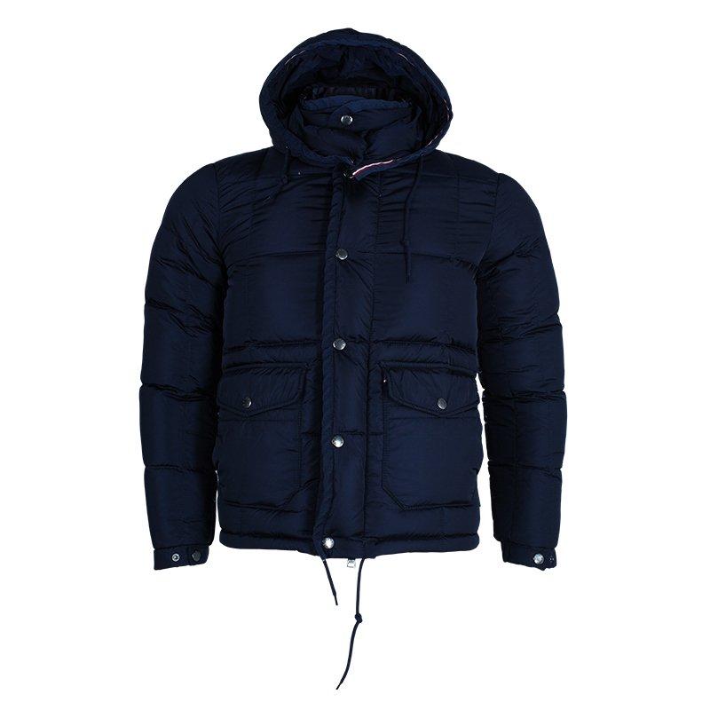 Moncler Men's Down Puffer Jacket XS