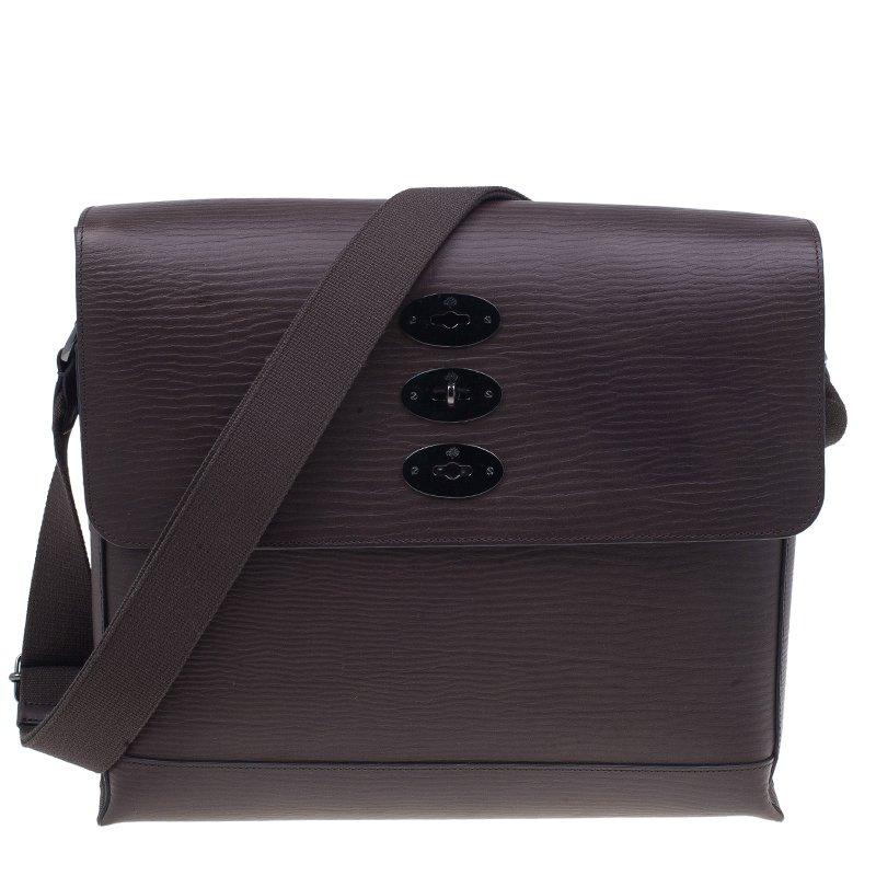 1dabefc230 ... Mulberry Brown Leather Brynmore Messenger Bag. nextprev. prevnext