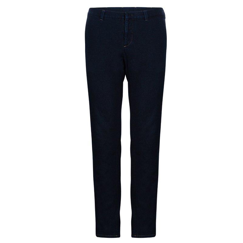 8881a2071d Prada Men's Dark Wash Tight Fit Jeans M