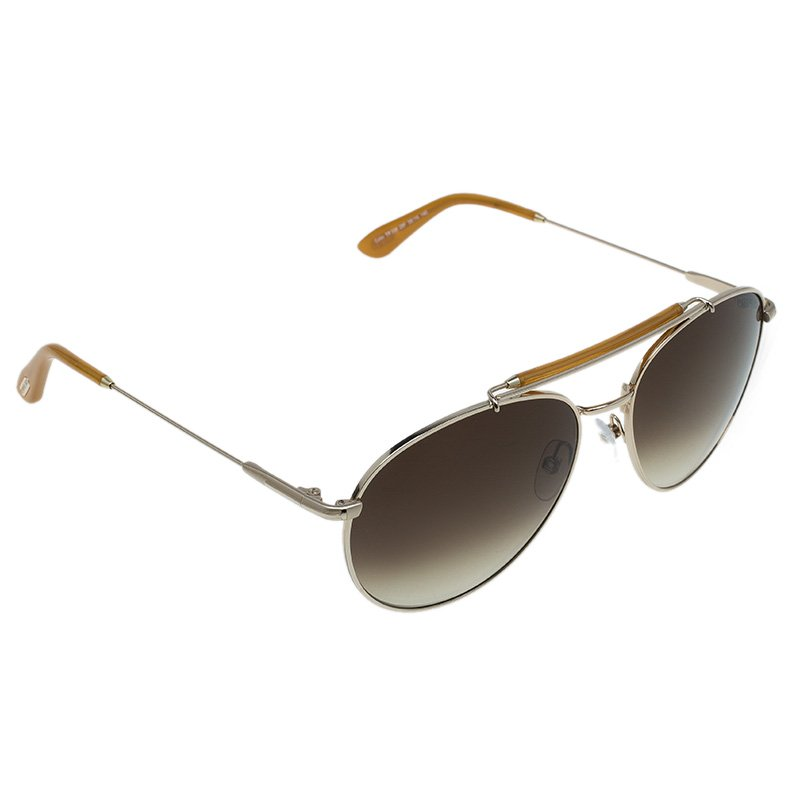 Tom Ford Gold Colin Aviators
