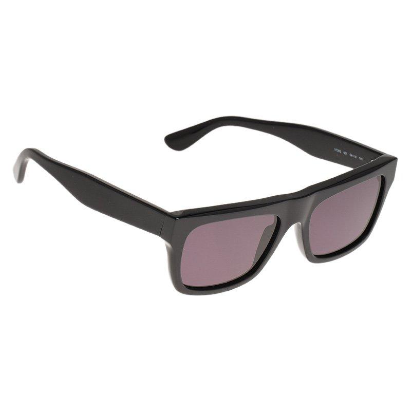 612c69ca133 Buy Valentino Black V730S Wayfarers 69453 at best price