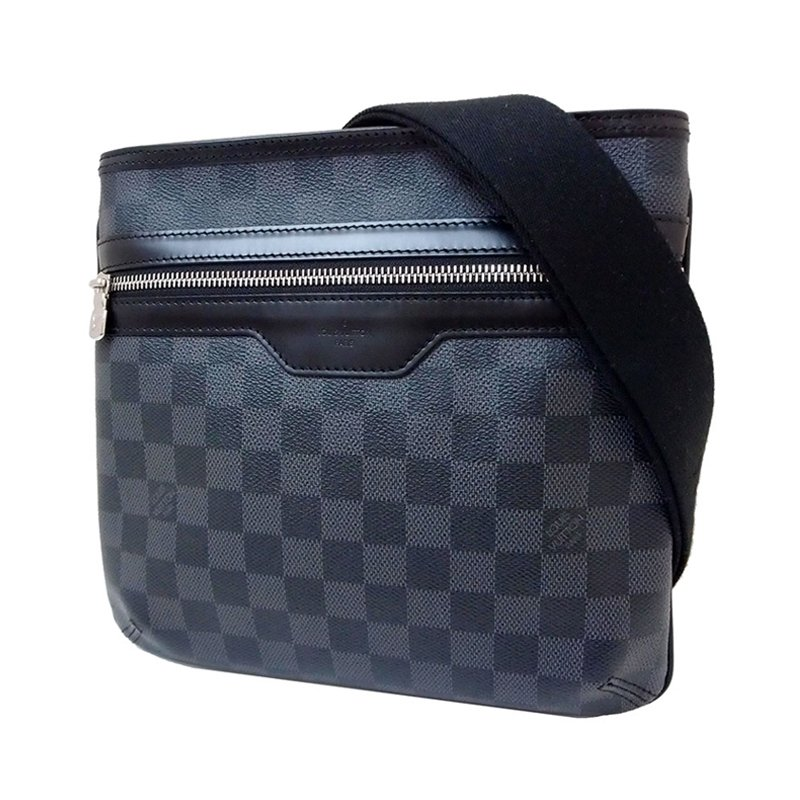 ... Louis Vuitton Damier Graphite Thomas Messenger Bag. nextprev. prevnext 4ba69d99301f0