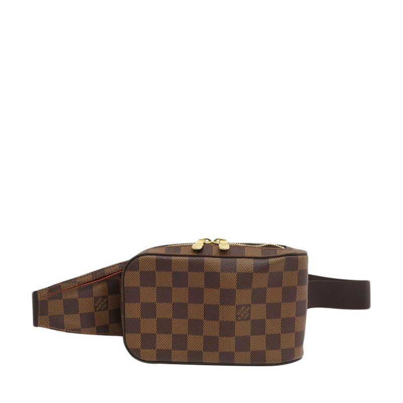 ... Louis Vuitton Damier Ebene Geronimos Messenger Bag. nextprev. prevnext 6323e073d71b1